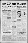 Spartan Daily, January 14, 1953 by San Jose State University, School of Journalism and Mass Communications