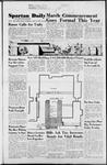 Spartan Daily, January 15, 1953