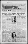Spartan Daily, January 16, 1953