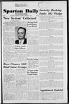 Spartan Daily, January 22, 1953 by San Jose State University, School of Journalism and Mass Communications