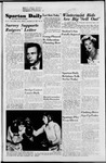 Spartan Daily, January 23, 1953 by San Jose State University, School of Journalism and Mass Communications