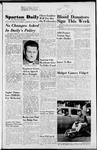 Spartan Daily, January 26, 1953 by San Jose State University, School of Journalism and Mass Communications