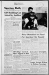 Spartan Daily, January 27, 1953 by San Jose State University, School of Journalism and Mass Communications