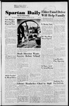 Spartan Daily, January 28, 1953 by San Jose State University, School of Journalism and Mass Communications