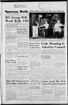 Spartan Daily, January 29, 1953 by San Jose State University, School of Journalism and Mass Communications