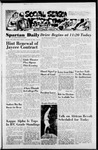 Spartan Daily, January 30, 1953 by San Jose State University, School of Journalism and Mass Communications