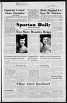 Spartan Daily, February 2, 1953 by San Jose State University, School of Journalism and Mass Communications