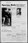 Spartan Daily, February 3, 1953 by San Jose State University, School of Journalism and Mass Communications