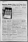Spartan Daily, February 4, 1953 by San Jose State University, School of Journalism and Mass Communications