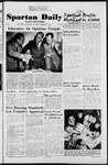 Spartan Daily, February 5, 1953 by San Jose State University, School of Journalism and Mass Communications