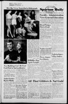 Spartan Daily, February 6, 1953 by San Jose State University, School of Journalism and Mass Communications