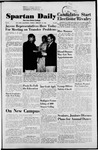 Spartan Daily, February 10, 1953 by San Jose State University, School of Journalism and Mass Communications