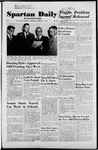 Spartan Daily, February 11, 1953 by San Jose State University, School of Journalism and Mass Communications