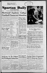 Spartan Daily, February 12, 1953 by San Jose State University, School of Journalism and Mass Communications