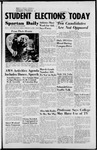Spartan Daily, February 13, 1953 by San Jose State University, School of Journalism and Mass Communications