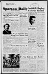 Spartan Daily, February 16, 1953 by San Jose State University, School of Journalism and Mass Communications