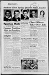 Spartan Daily, February 17, 1953 by San Jose State University, School of Journalism and Mass Communications