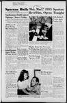 Spartan Daily, February 18, 1953 by San Jose State University, School of Journalism and Mass Communications