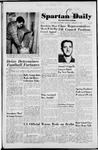 Spartan Daily, February 19, 1953 by San Jose State University, School of Journalism and Mass Communications