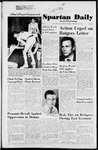 Spartan Daily, February 23, 1953 by San Jose State University, School of Journalism and Mass Communications