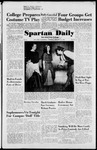 Spartan Daily, February 26, 1953 by San Jose State University, School of Journalism and Mass Communications