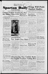 Spartan Daily, February 27, 1953 by San Jose State University, School of Journalism and Mass Communications