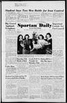Spartan Daily, March 4, 1953 by San Jose State University, School of Journalism and Mass Communications