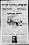 Spartan Daily, March 5, 1953 by San Jose State University, School of Journalism and Mass Communications