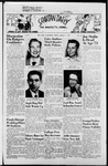 Spartan Daily, March 6, 1953 by San Jose State University, School of Journalism and Mass Communications
