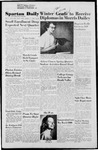Spartan Daily, March 11, 1953