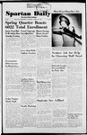 Spartan Daily, March 26, 1953 by San Jose State University, School of Journalism and Mass Communications