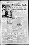 Spartan Daily, March 30, 1953