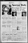 Spartan Daily, April 1, 1953