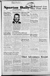 Spartan Daily, April 6, 1953