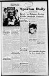 Spartan Daily, April 9, 1953