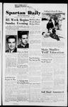 Spartan Daily, April 10, 1953