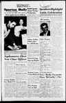 Spartan Daily, April 14, 1953 by San Jose State University, School of Journalism and Mass Communications