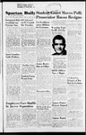 Spartan Daily, April 17, 1953 by San Jose State University, School of Journalism and Mass Communications