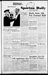 Spartan Daily, April 20, 1953 by San Jose State University, School of Journalism and Mass Communications