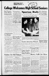 Spartan Daily, April 21, 1953 by San Jose State University, School of Journalism and Mass Communications