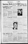 Spartan Daily, April 28, 1953 by San Jose State University, School of Journalism and Mass Communications