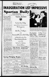 Spartan Daily, April 29, 1953 by San Jose State University, School of Journalism and Mass Communications