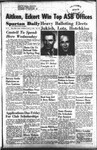 Spartan Daily, May 11, 1953 by San Jose State University, School of Journalism and Mass Communications
