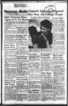 Spartan Daily, May 21, 1953 by San Jose State University, School of Journalism and Mass Communications