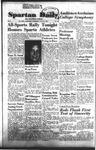 Spartan Daily, May 27, 1953