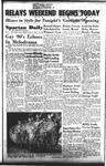 Spartan Daily, May 29, 1953