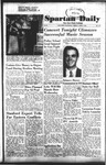 Spartan Daily, June 2, 1953 by San Jose State University, School of Journalism and Mass Communications
