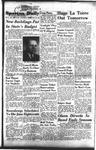Spartan Daily, June 3, 1953 by San Jose State University, School of Journalism and Mass Communications