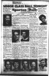 Spartan Daily, June 5, 1953 by San Jose State University, School of Journalism and Mass Communications