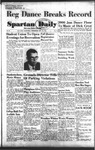 Spartan Daily, September 23, 1953 by San Jose State University, School of Journalism and Mass Communications